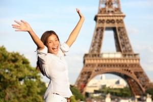 Städtereise nach Paris erleben